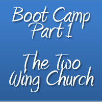 Boot Camp Part 1