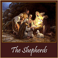 Advent- Shepherds