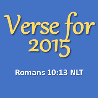 Verse for 2015