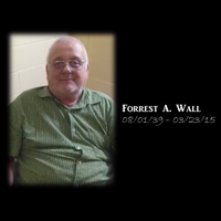 Forrest Wall