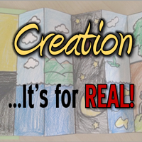 Creation-It's for Real